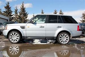 2007 Range Rover Supercharged Owners Manual