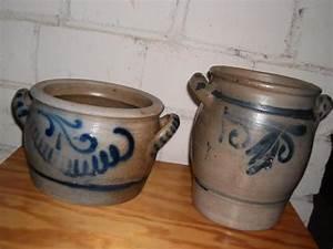 Keramik Für Den Garten : keramik steingutt pfe und kr ge bembel in darmstadt sonstiges f r den garten balkon ~ Buech-reservation.com Haus und Dekorationen