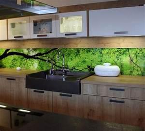 Moderne Fliesen Küche : fliesenspiegel aus glas glas hagen ~ A.2002-acura-tl-radio.info Haus und Dekorationen