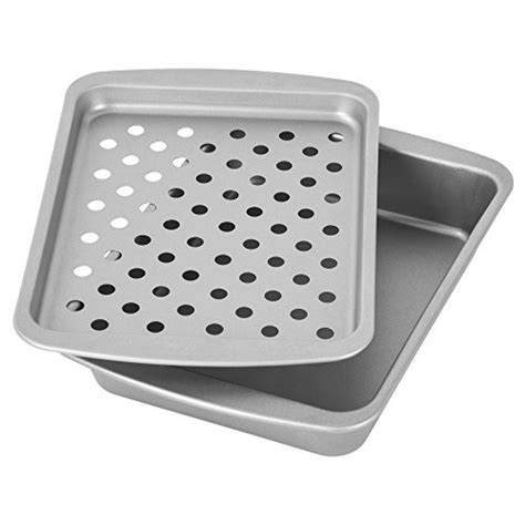 Small Pan Rack by Small Broiler Pan With Rack