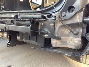 X1 E84 Fitting Tow Bar Question