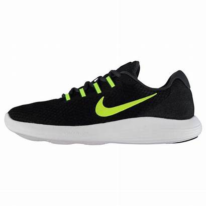 Nike Shoes Lunar Mens Running Converge Trainers