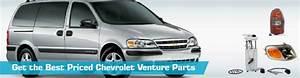 Chevy Venture Wheel