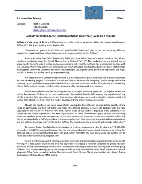 press release cover letter examples pin by at marketing on examples of good cover