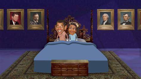 Barack Obama Michelle Obama Sex Tape Yes In Bed Hot
