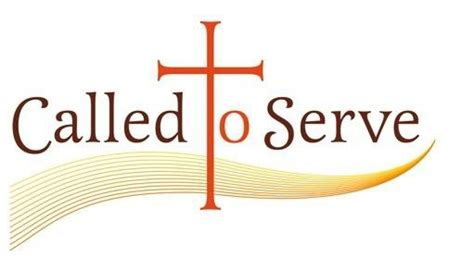 Image result for called to serve
