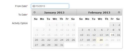 datatable search by datepicker server side php mysql between date range php mysql date between