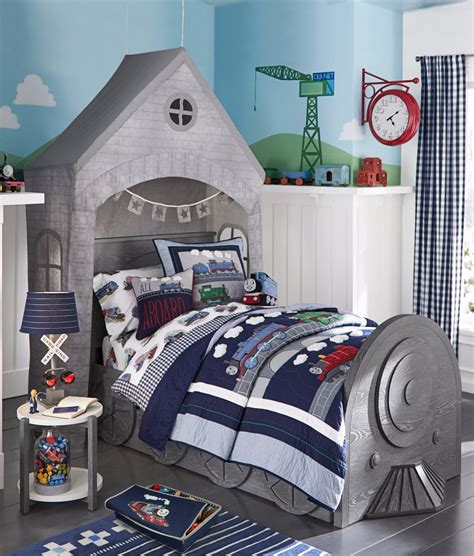 thomas  friends pottery barn kids collection fall