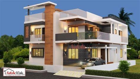 double storey elevation  storey house elevation
