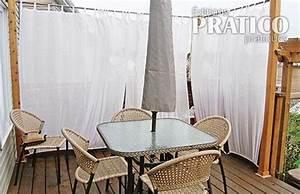 rideau exterieur pour pergola beautiful cheap isolation With rideau pour pergola exterieur 6 store exterieur 224 lames orientables anti effraction en