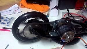 Meilleur Scooter Electrique : trottinette lectrique electric scooter youtube ~ Medecine-chirurgie-esthetiques.com Avis de Voitures