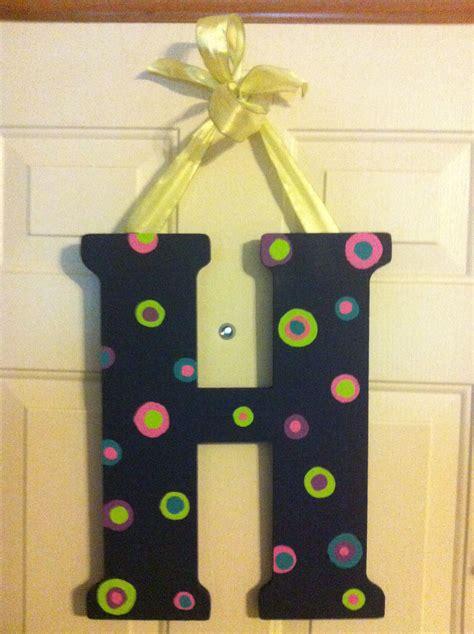pin  dana hernandez   creations decorative letters