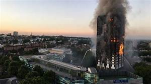 London's Muslim Community Provides Aid to Grenfell Tower ...