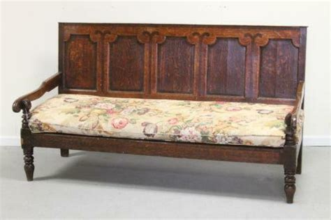 settees ebay antique settee bench ebay