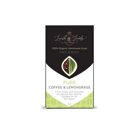 Nivea care & cucumber body wash, $3.83; Coffee & Lemongrass - 100% Organic Natural Handmade Soap ...