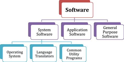 Types Of Software And Operating System For Competitive