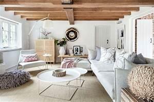 Decorer Sa Maison : d corer sa maison de campagne trouvez le bon quilibre ~ Melissatoandfro.com Idées de Décoration