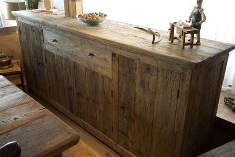 meuble tv vieux bois id 233 es de d 233 coration et de mobilier