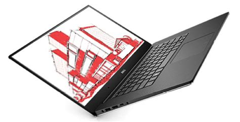 Dell Precision 5520 Review: Thin, Light and Powerful ...