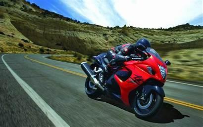 Sports Bikes Hayabusa Suzuki Wallpapers 1080p