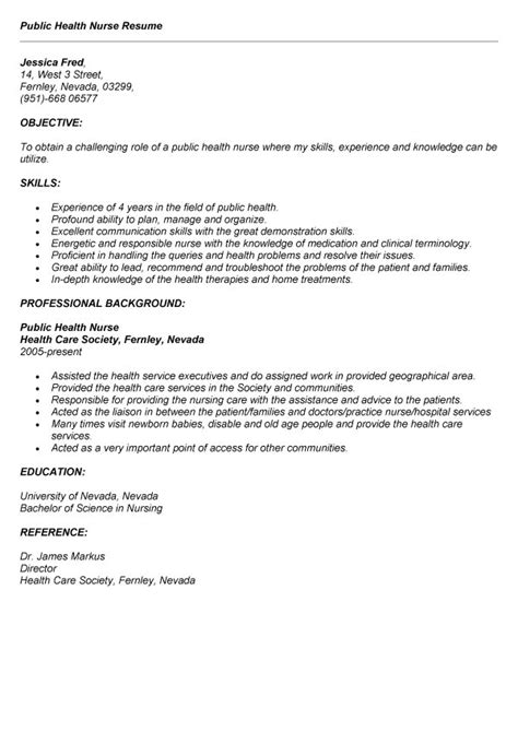 Health Resume Summary by Health Resume Best Template Collection