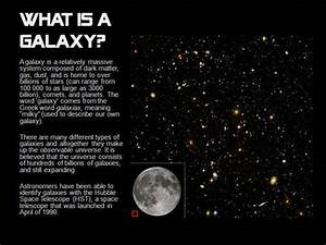 Galaxies And Star Clusters |authorSTREAM