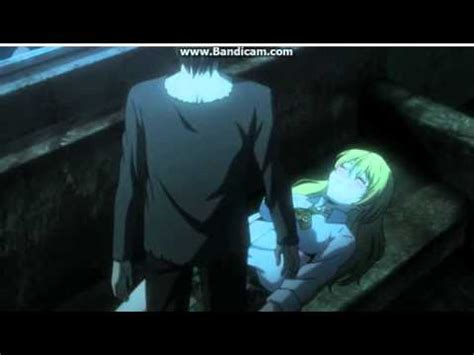 anime btooom kiss btooom himiko kiss sakamoto hd youtube