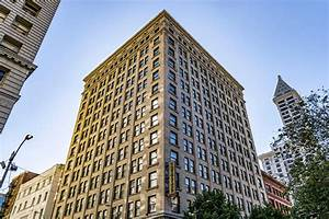 Courtyard, By, Marriott, -, Pioneer, Square