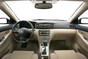 toyota corolla 2009 hatchback toyota corolla wagon specs 2004 2005 2006 2007