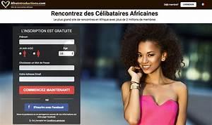 rencontre africaine au france'