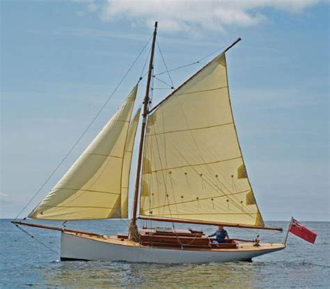 Small Yacht Boat For Sale by 596 Best Gaff Cutter Images On Yachts Sailing