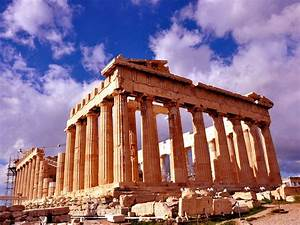 Parthenon Wallpapers - Wallpaper Cave
