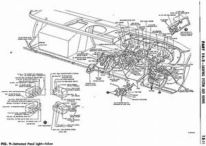 1964 Ford Comet Wiring Diagram For Interior Lighting