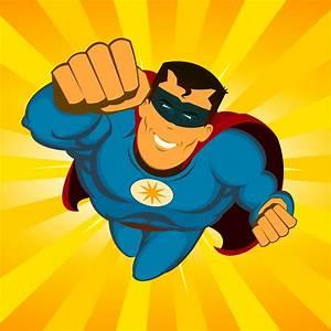 flying, superhero, 263132