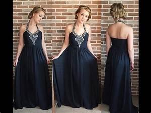 look 14 pour les fetes avec robe de soiree youtube With robe de soirée 12 ans