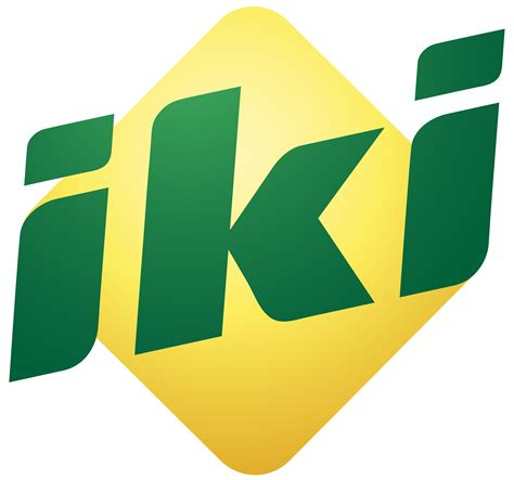 iki logos download