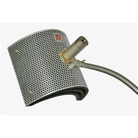 se electronics instrument reflexion filter pop wind shields from inta audio uk