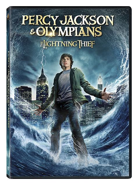 percy jackson and the lighting thief percy jackson the olympians the lightning thief