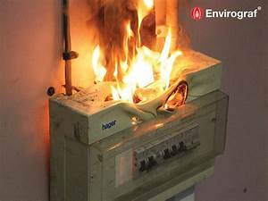 Celsius Inline With New Consumer Unit Regulations