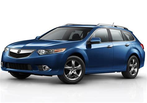 2011 acura tsx sport wagon price announced