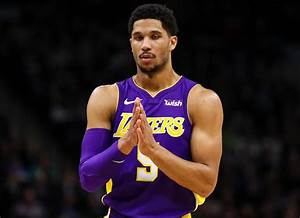 Lakers News: Josh Hart Harbors Some Regret Over Switching ...