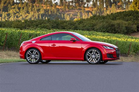 2018 Audi Tt Coupe Pricing