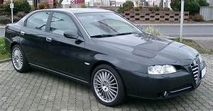Alfa Romeo 166  U2013 Wikip U00e9dia  A Enciclop U00e9dia Livre