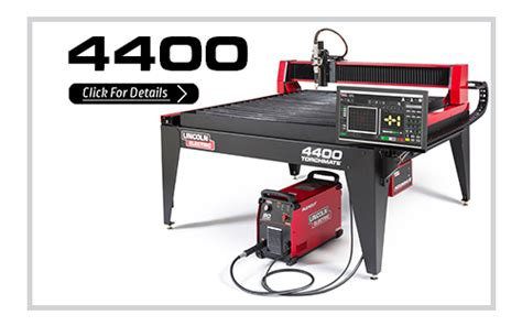 lincoln plasma cutter table request a quote torchmate 4400 and 4800 cnc plasma