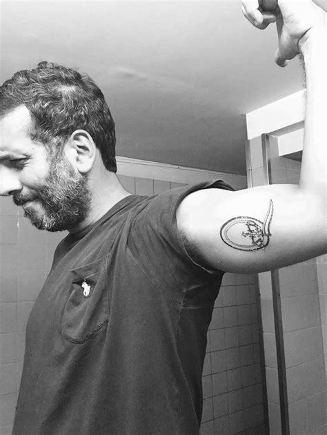 Queen band Tattoo   Band tattoo, Freddie mercury tattoo