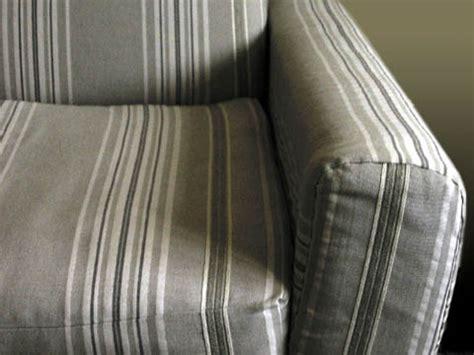 recouvrir canapé tissu restaurer un canapé esprit cabane idees creatives et