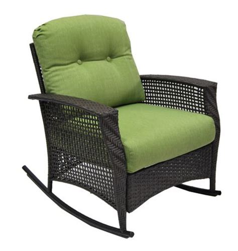 walmart stackable wicker chairs hometrends tuscany wicker rocking chair walmart ca