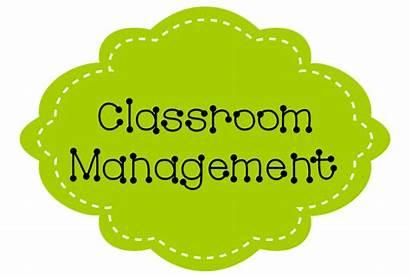 Management Classroom Clipart Google Clip Plan Grade