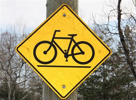 Bike Lanes The Best Bet For Business On Lorne
