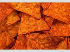 The Man Credited with Inventing Doritos Had the Chips